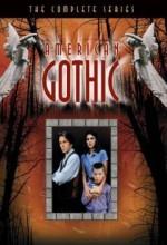 American Gothic (1995) afişi