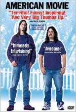 American Movie (1999) afişi