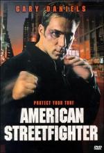 American Streetfighter