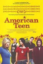 American Teen (2008) afişi