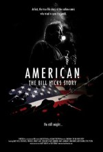 American: The Bill Hicks Story (2009) afişi