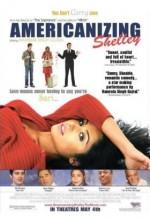 Americanizing Shelley (2007) afişi