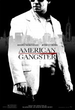 Amerikan Gangsteri (2007) afişi