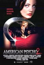 Amerikan Sapığı 2 (2002) afişi