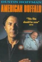 Amerikan Sığırı (1996) afişi