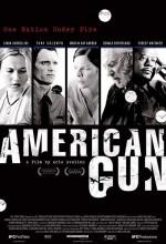 Amerikan Silahı (2005) afişi