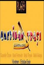 Amerikan Traşı (2007) afişi