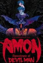 Amon: Devilman Mokushiroku (2000) afişi