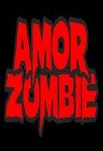 Amor Zombie (2009) afişi