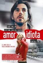 Amor ıdiota (2004) afişi