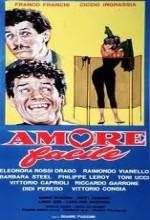 Amore Facile (1964) afişi