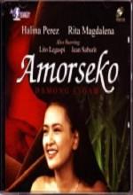 Amorseko: Damong Ligaw (2001) afişi