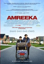 Amreeka (2009) afişi