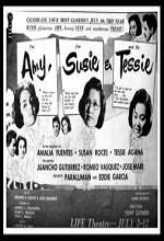 Amy, Susie & Tessie (1960) afişi