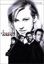 Amy'nin İzinde (1997) afişi