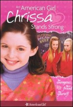 An American Girl: Chrissa Stands Strong (2009) afişi