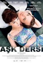 Aşk Dersi (2009) afişi