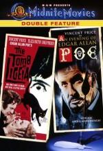 An Evening Of Edgar Allan Poe (1972) afişi