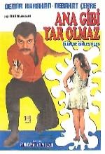 Ana Gibi Yar Olmaz (1970) afişi