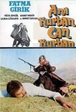 Ana Kurban Can Kurban (1975) afişi
