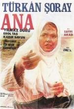 Ana (1967) afişi