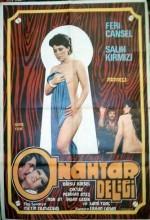 Anahtar Deliği (1975) afişi