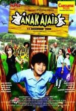 Anak Ajaib (2008) afişi