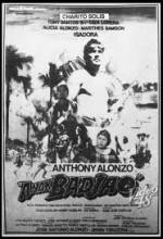 Anak Badjao (1987) afişi