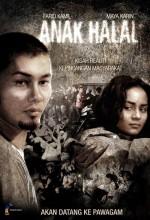 Anak Halal (2007) afişi
