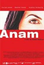 Anam (2001) afişi