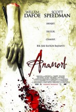 Anamorf (2007) afişi
