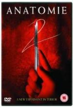 Anatomi 2 (2003) afişi