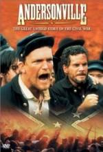 Andersonville (1996) afişi