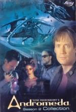 Andromeda (2001) afişi