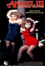 Angel III: The Final Chapter (1988) afişi