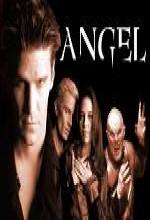 Angel (2004) afişi