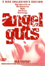 Angel Guts: High School Coed (1978) afişi