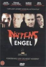 Nattens Engel (1998) afişi