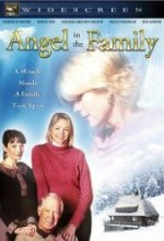 Angel in The Family (2004) afişi