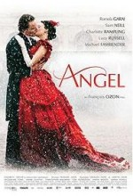 Angel (2007) afişi
