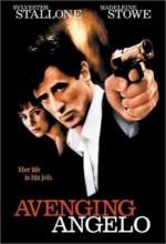 Angelonun Öcü (2002) afişi
