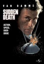 Ani Ölüm (1995) afişi