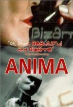 Anima (1998) afişi