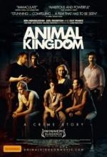 Hayvan Krallığı (2010) afişi