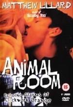 Animal Room (1995) afişi