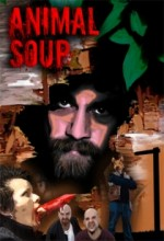 Animal Soup (2009) afişi