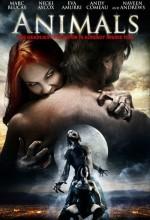 Animals (2008) afişi