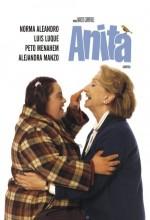 Anita (2009) afişi