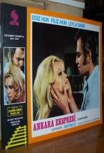 Ankara Ekspresi (1970) afişi