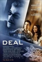 Anlaşma (2008) afişi